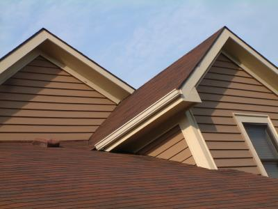 Siding Repair in Ettrick, VA