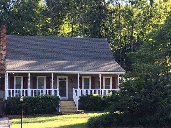 New Roof in Chester, VA (1)